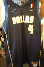 Nike Michael Finley Dallas Mavericks Jersey