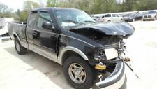 Spare Wheel Carrier Winch Fits 97 98 99 00 01 02 03 Ford F150  187077