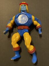 SY-KLONE Cyclone He-Man Masters Of The Universe MOTU Action Figure 1984 Mattel