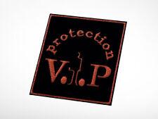 IKMF Krav Maga VIP Protection Shirt Patch