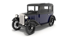 1/35 scale resin model kit – 1930 / 1940 Austin Seven