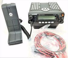 Motorola XTL2500 7/800 MHz Base Station P25 Radio + accessories ALIGNED