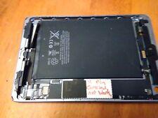 OEM Apple iPad MIIN 1 16GB  Motherboard Logic Board Housing Cables Cameras