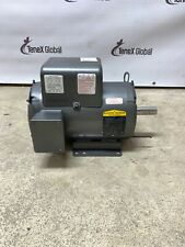 Baldor 7.5 HP Electric Motor 1 Phase 208-230 Volt P-15