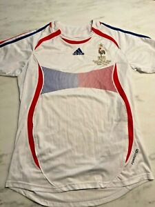France World Cup 2006 Away M/L