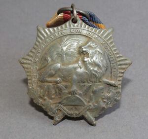 Preussen Kolonial Löwenorden 2. Kl.  / Kaiserreich !!!