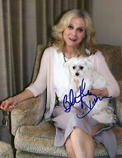 Blythe Danner signed 8x10 photo - Meet the Parents Fockers