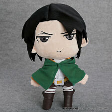 ATTACK ON TITAN - SHINGEKI NO KYOJIN - PELUCHE LEVI / LEVI PLUSH TOY 27cm