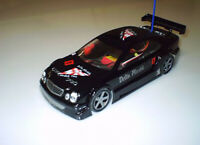 "Carrozzeria Completa Body rc scala 1/18 ""MERCEDES CLK"""