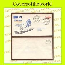 Cover South African Stamps (1961-Now)