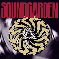 Badmotorfinger by Soundgarden (CD, Sep-1991, A&M (USA))