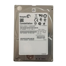 "Seagate 500GB ST9500530NS 9FY156-004 SN04 7200RPM SATA 2.5"" HDD Hard Drive 15mm"