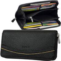 ESPRIT Damen Geldbörse Portemonnaie Geldtasche Geldbeutel Brieftasche Lady Purse