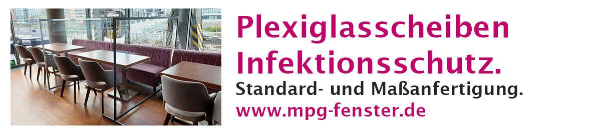 MPG Fenster