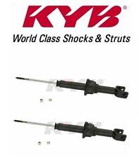 For Acura Integra 90-93 Rear Left+Right Shock Absorbers Suspen Kit KYB Excel-G