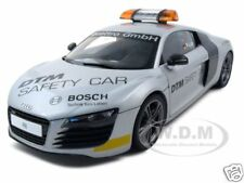 AUDI R8 DTM SAFETY CAR 2008 1/18 DIECAST MODEL CAR BY KYOSHO 09214