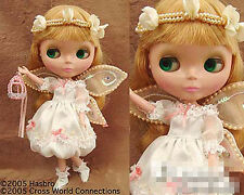 CWC Takara Neo Blythe White Magic Afternoon NRFB NEW SBL 1/6 Fashion Doll Rare