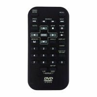 OEM Remote Control For RCA DVD Players DRC6338