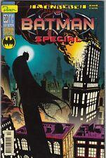 BATMAN SPECIAL (deutsch) # 10 - NACHBEBEN 2 von 6 - DINO VERLAG 2000 - Z. 1-2
