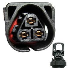 Pluggen ontstekings bobines - BOSCH BMW 3-pole (FEMALE) plug connector auto fcc