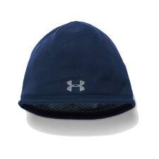 Cappelli da uomo blu Berretto in poliestere