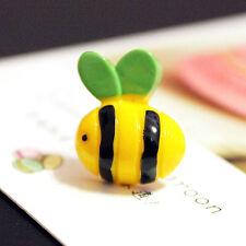 Cute Jewelry  Bumble Bee Movie Earrings Animal Ear Stud Queen cartoon Lady girls