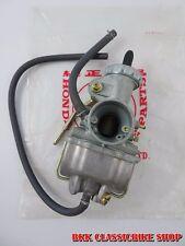 NOS Honda CB100 CL100 K0-K2 SL100 K0-K3 CB125S CL125S SL125 K0-K2 Carburetor JP