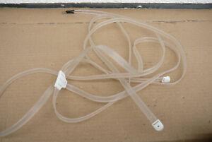 UKW Wurfantenne Dipol mit Kabelschuhen, FM Radio Antenne, 240/300 Ohm, 1,6 m