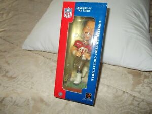 MIKE ALSTOTT, TAMPA BAY BUCANEERS, LIMITED EDITION BOBBLEHEAD