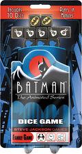 Batman: The Animated Series Dice Game SJG 131339
