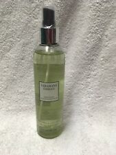 8 Oz Vera Wang Embrace Body Mist Fragrance For Lady Women Green Tea Pear Blossom