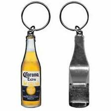 corona bottle shaped opener/key chain