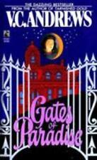 Casteel: Gates of Paradise 4 by V. C. Andrews (1990, Paperback)