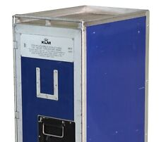 KLM | Airline Trolley | Half size | Cabin |