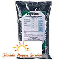 Viga Root For Professional Golf and Turf Applications 3 lb