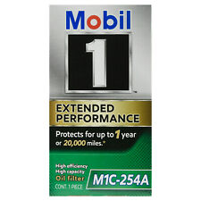 NEW LOT OF 10~Engine Oil Filter Mobil 1 M1C-254A Extended Performance