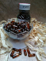 210 Oil Capsules of 100 % pure black seed nigella sativa Habbasyi Cumin kalonji