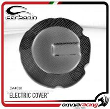 Carbonin Cover Carter Alternatore carbonio per Aprilia RSV4 2009>2014