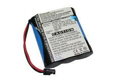 3.6V battery for Panasonic RADIO SHACK 23-193, RC009814, CL-405, TRU3465, SPP-A9
