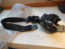 New Genuine Citroen ZX L/H front passengers seat belt black  8972N5  PC32