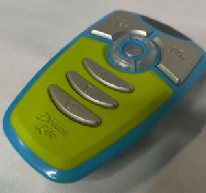 Hasbro 2005 Dream Life Plug And Play Video Game REMOTE ONLY