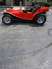 Dune Buggy Mini T Street Legal