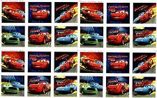Disney 4 Sheets World of CARS Lightning McQueen Ka-Chow! Scrapbook Stickers