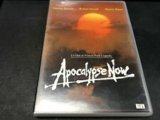 Time of Vintage - DVD Apocalypse Now - Marlon Brando EL-B516 Usato