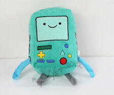 Adventure Time BMO Beemo Deluxe Plush Doo Toy Game Character 8 Inch