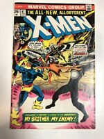 Uncanny X-Men (1976) # 97 (F) 1st App Eric the Red, Polaris, Shi'ar & Lilandra!
