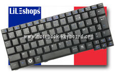 Clavier Français Original Samsung NP NC10 N110 N130 N140 Série NEUF