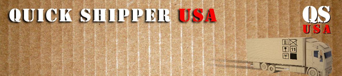 Quick Shipper USA