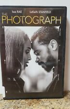 The Photograph DVD - Issa Rae, LaKeith Standfield