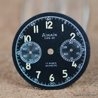 AIRAIN TYPE 20 REPLACEMENT DIAL 32mm